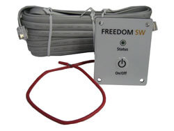 Xantrex Freedom SW On/Off Remote Panel