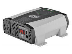 Cobra CPI-1590 1500W Power Inverter