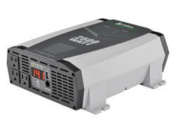 Cobra CPI-2590 2500W Power Inverter