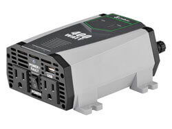 Cobra CPI-490 400W Power Inverter