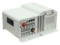 KISAE Abso 2000, 12V Pure Sine Inverter/Charger