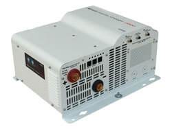 KISAE Abso 3000, 12V Pure Sine Inverter/Charger