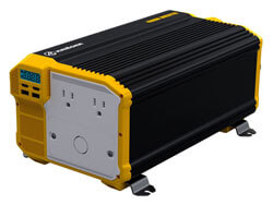Krieger KR4000 4000W Power Inverter