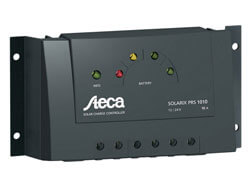 Steca PRS1010 12/24V 10A Solar Charge Controller