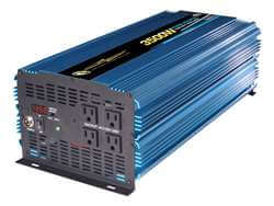 Power Bright PW3500-12 3500W Power Inverter