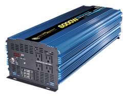Power Bright PW6000-12 6000W Power Inverter