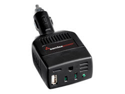 Samlex SAM-100-12 100W Power Inverter