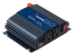 Samlex SAM-450-12 450W Power Inverter