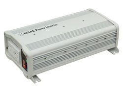 KISAE SW1210 1000W, 12V Pure Sine Wave Inverter