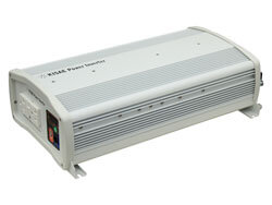 KISAE SW1220 2000W, 12V Pure Sine Wave Inverter