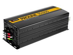 Wagan 3748 ProLine 10,000W Power Inverter