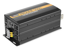 Wagan 3744-8 ProLine 5000W 48V Power Inverter