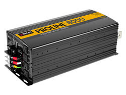 Wagan 3746 ProLine 8000W Power Inverter